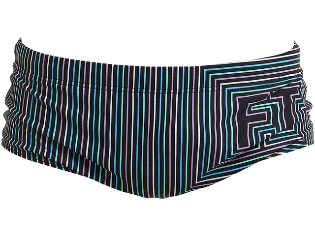 Funky Trunks Sidewinder Trunks Men use your illusion